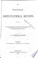 The Horticultural Review and Botanical Magazine