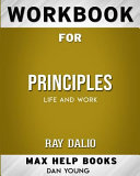 Workbook For Principles Life And Work Max Help Books  Book PDF