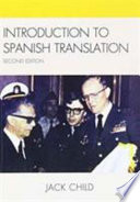 Introduction to Spanish Translation 2ed and the Rowman and Littlefield Gt Writing with Sources 4ed Pack