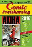 1. Allgemeiner Deutscher Comic-Preiskatalog