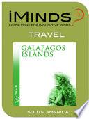 Galapagos Islands Book