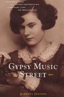 Pdf Gypsy Music Street