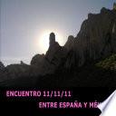 ENCUENTRO 11 11 11 ENTRE M  XICO Y ESPA  A