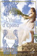 L'élue d'Epona (Harlequin Luna) ebook