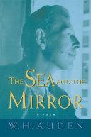 Pdf The Sea and the Mirror