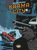 Karma City - Tome 1 - Karma City #5