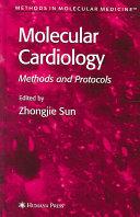 Molecular Cardiology Book