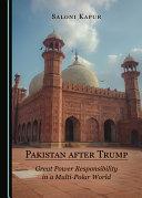 Pakistan After Trump
