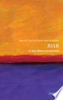 Risk A Very Short Introduction Book PDF