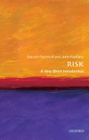 Pdf Risk: A Very Short Introduction