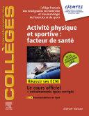 Pdf Activité physique et sportive : facteur de santé Telecharger