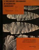 Report Of Investigations Laboratory Of Anthropology Washington State University
