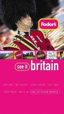 Fodor s See It Britain