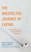 The Unexpected Journey of Caring Pdf/ePub eBook