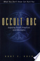 """Occult ABC"" by Kurt E. Koch"
