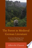 The Forest in Medieval German Literature