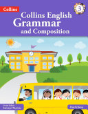 Collins English Grammar and Composition 3