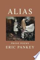 Alias Book PDF