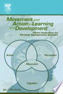 Movement and Action in Learning and Development Book