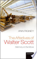 The Afterlives Of Walter Scott