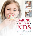 Baking with Kids Book PDF