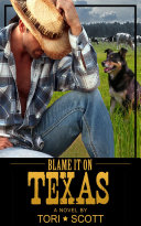 Blame it on Texas [Pdf/ePub] eBook