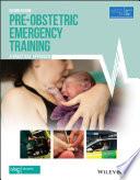 Pre Obstetric Emergency Training Book