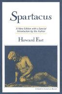 Spartacus [Pdf/ePub] eBook