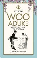 How to Woo a Duke [Pdf/ePub] eBook