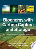 Bioenergy with Carbon Capture and Storage Book