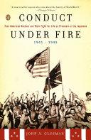 Conduct Under Fire [Pdf/ePub] eBook