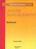 Real Solution Anger Management Workbook [Pdf/ePub] eBook