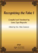 Recognizing the False I eBook Pdf/ePub eBook