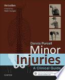 Minor Injuries E Book