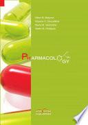 Фармакологія (англ.мовою). 3-є видання.