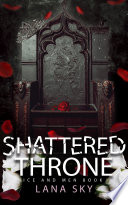 Shattered Throne Book PDF