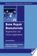 Bone Repair Biomaterials