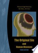 The Original Sin and Human Diseases