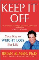 Keep It Off Book PDF