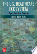 The U S  Healthcare Ecosystem  Payers  Providers  Producers Book