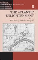 The Atlantic Enlightenment Book