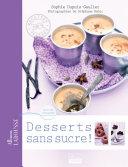 Pdf Desserts sans sucre Telecharger