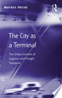 The City as a Terminal