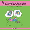 Caterpillar Stickers