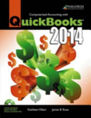 Computerized Accounting with Quickbooksa(r) 2014