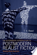 The Bloomsbury Introduction to Postmodern Realist Fiction