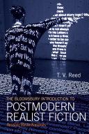 The Bloomsbury Introduction to Postmodern Realist Fiction [Pdf/ePub] eBook