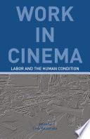 Work in Cinema