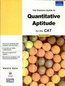 The Pearson Guide to Quantitative Aptitude for CAT 2 e