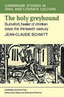 The Holy Greyhound